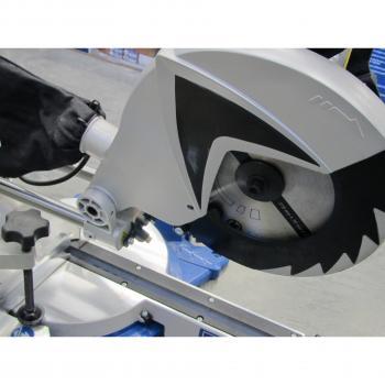 Торцовочно-усовочная пилаScheppachHM 80 MP - slide2