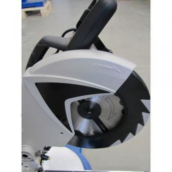 Торцовочно-усовочная пилаScheppachHM 100 MP - slide4