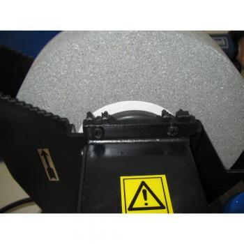 Угловое точилоScheppachBG 200 W - slide5