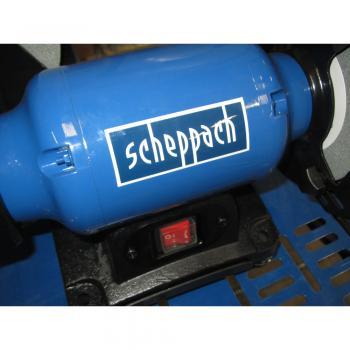 Угловое точилоScheppachBG 200 W - slide6