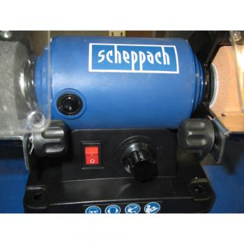 Точило-граверScheppachHG 34 - slide5