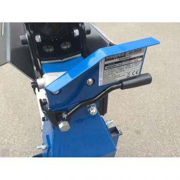 ДровоколScheppachHS 500 h - slide3