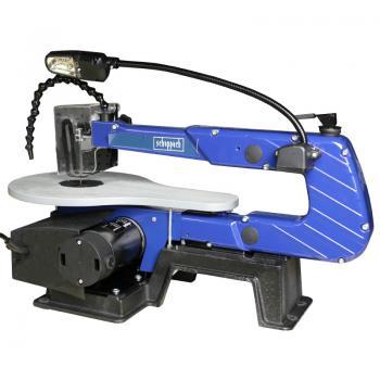 Лобзиковый станокScheppachSD 1600V - slide2