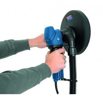 Машина для выравнивания штукатуркиScheppachDS 210 - slide2