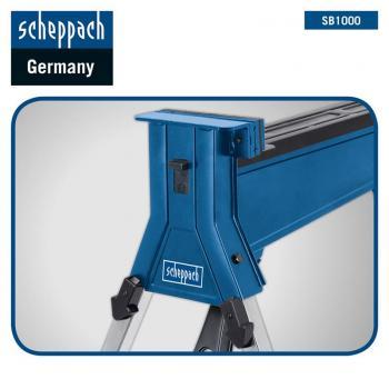 Верстак универсальныйScheppachSB1000 - slide2