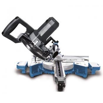 Торцовочно-усовочная пилаScheppachHM 90 MP - slide3